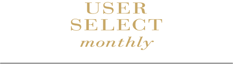 USER SELECT MONTHLY