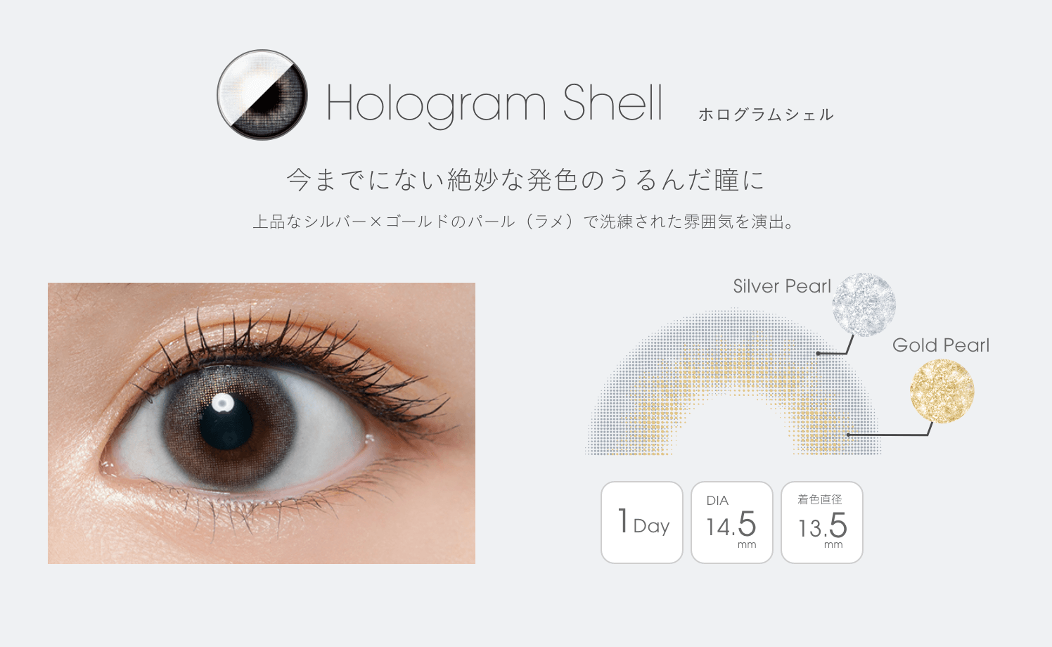 Hologram Shell
