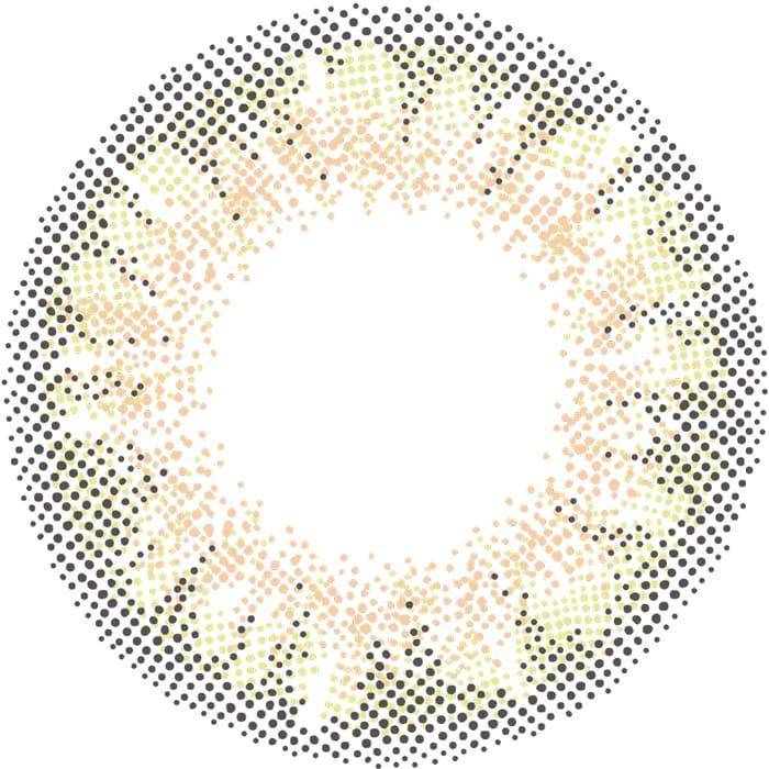 グロッシーアッシュのデザイン画像