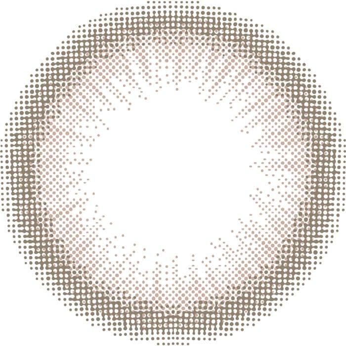 レンズのデザイン画像