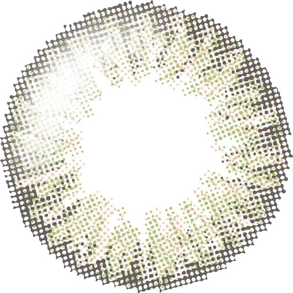 ライムリーブのレンズデザイン画像