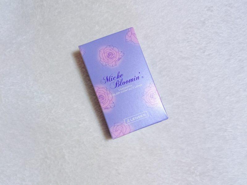 ミッシュブルーミンパッケージ