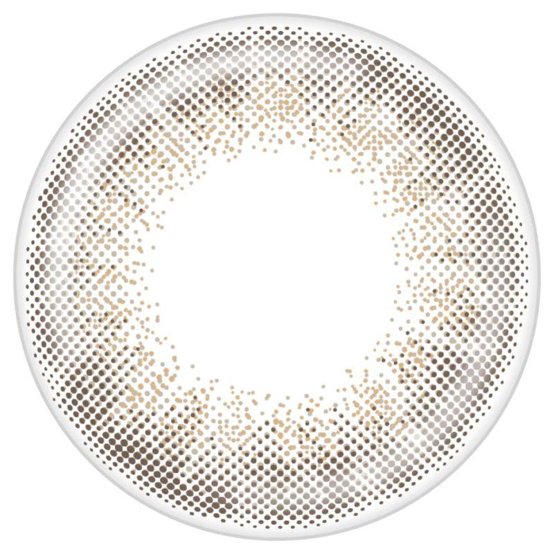 シャインリッチのレンズデザイン画像