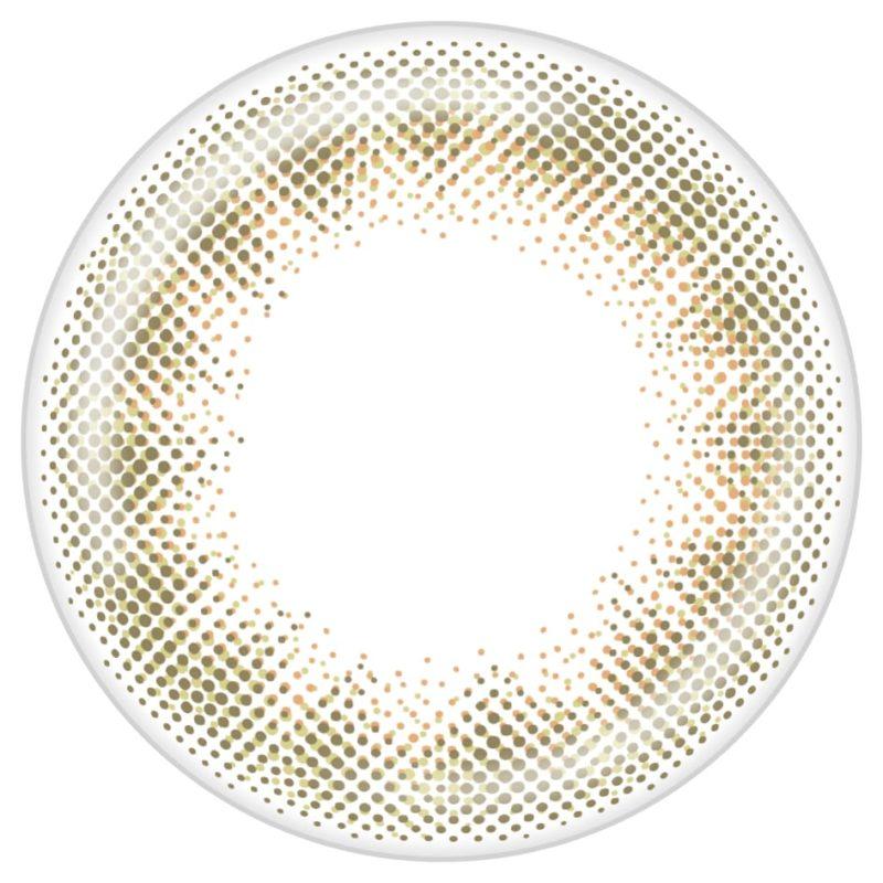スパイスライムのレンズデザイン画像