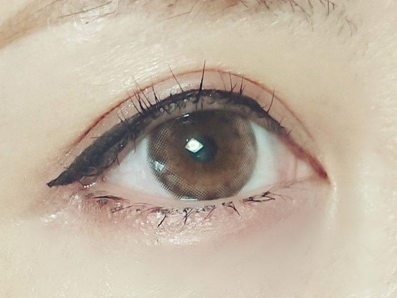 レンズ横2