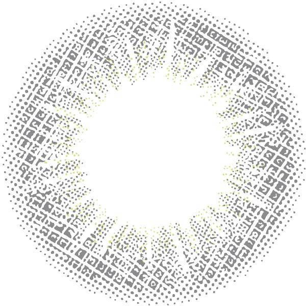 ミッドナイトシアーのレンズデザイン画像