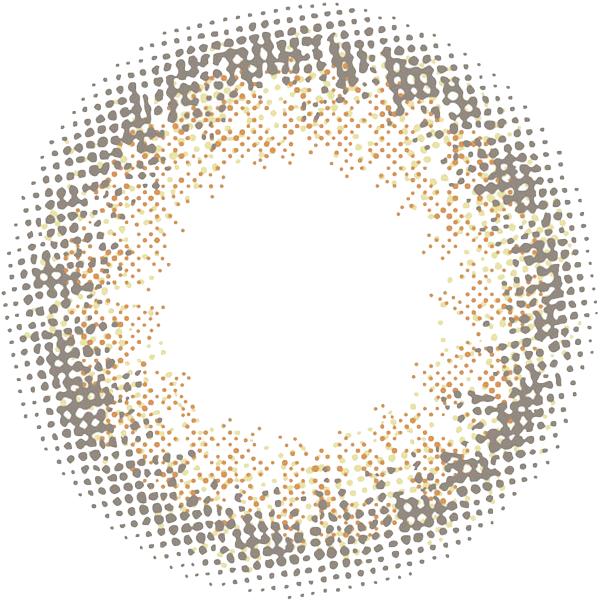 ダスティヌードのレンズデザイン画像